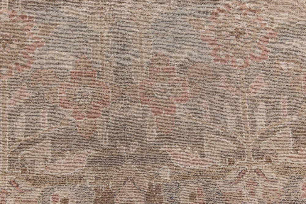 Antique Persian Hamadan Rug BB6436