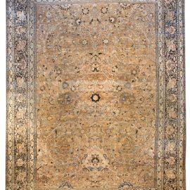 Vintage Persian Khorassan Carpet BB2211