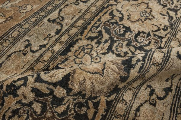 Vintage Persian Khorassan Carpet BB2211