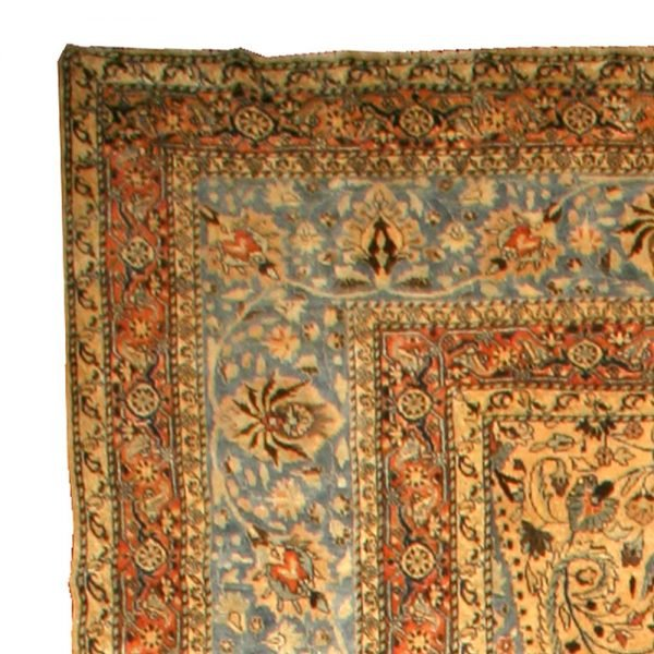 Antike Perserteppich Khorassan BB4668