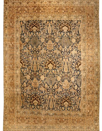 Antique Persian Khorassan Rug BB4084