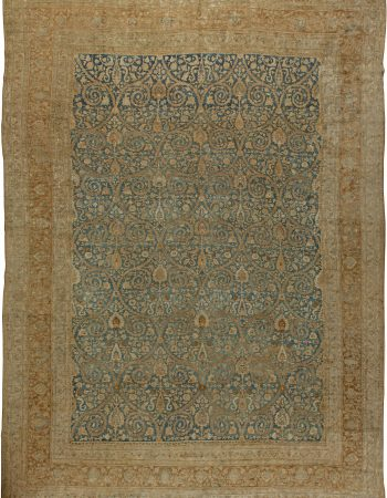 Antique Persian Rug Khorassan BB5704