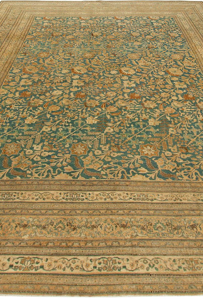 Vintage Persian Khorassan Rug BB6085