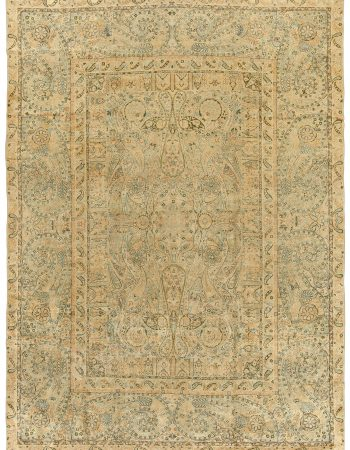 Antique Persian Kirman Rug BB2355