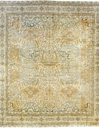 Antique Persian Kirman Carpet BB3878