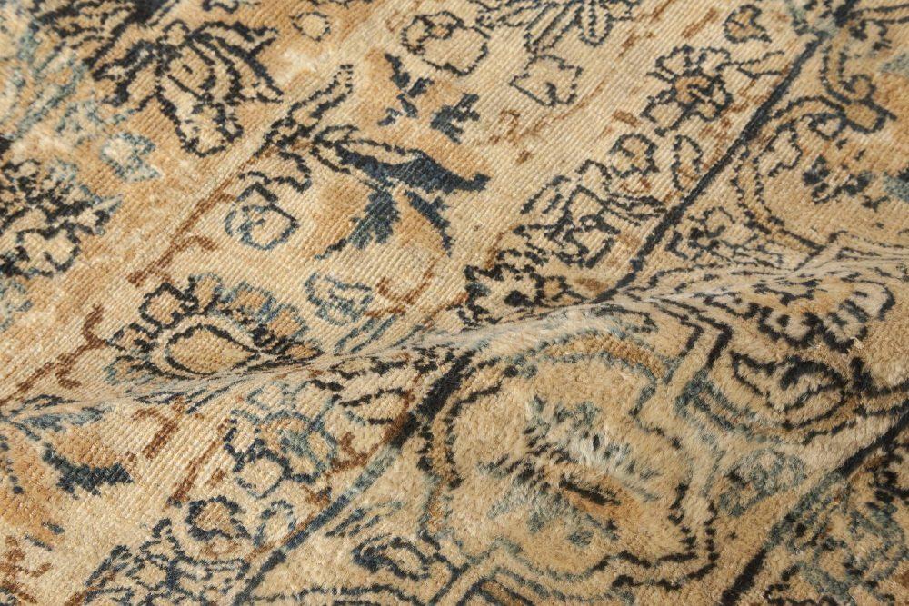 Antique Persian Kirman Carpet BB4076