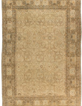Antique Persian Kirman Rug BB4128