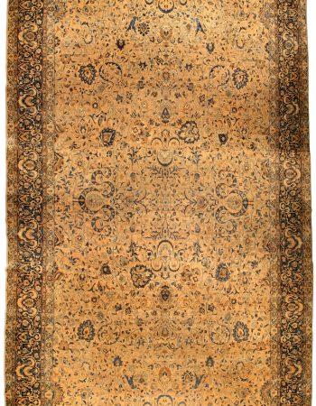 Antique Persian Kirman Rug BB4361