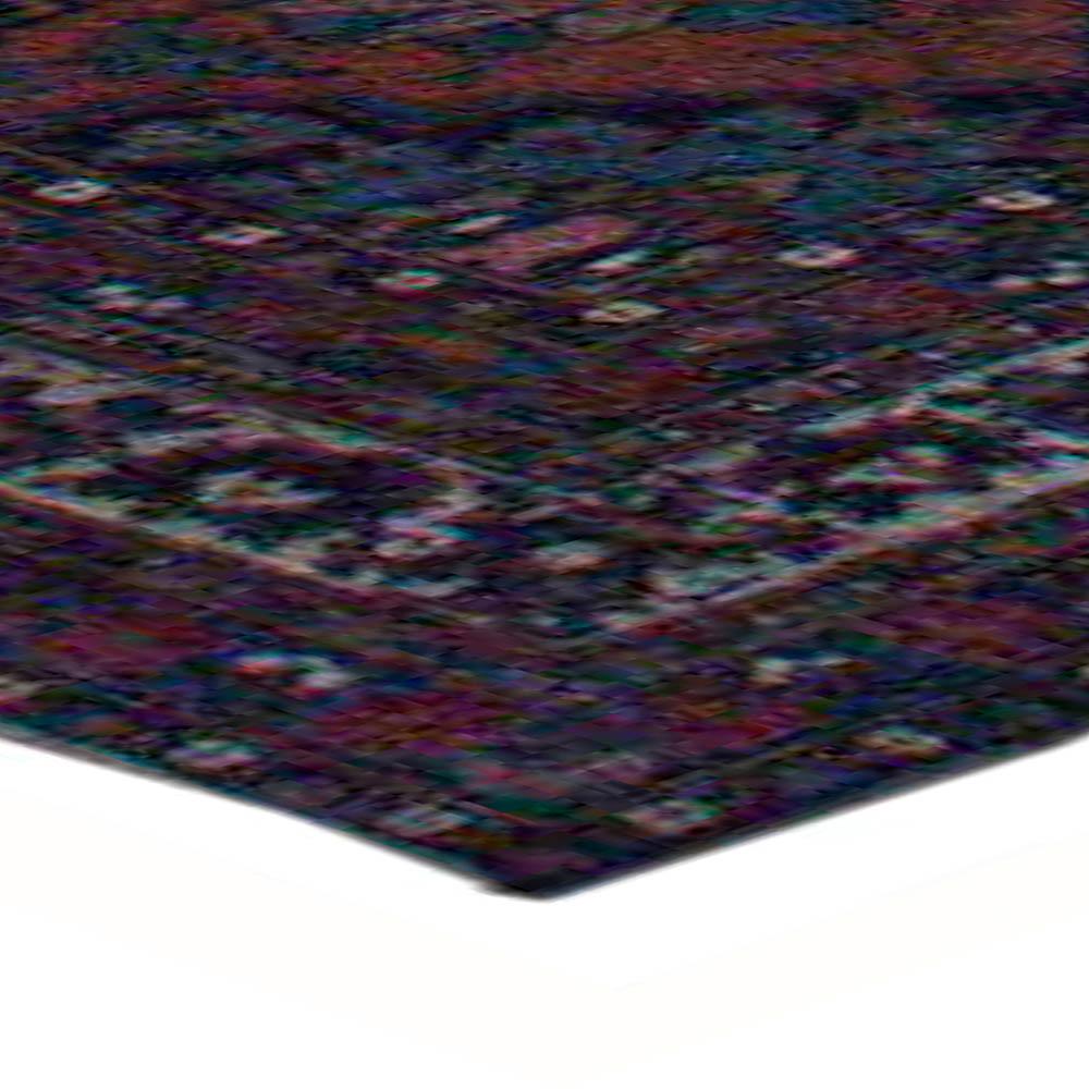 Antique Persian Kirman Carpet BB2150