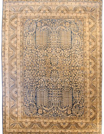 Antique Persian Kirman Carpet BB3971