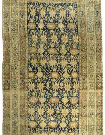 Vintage Persian Malayer Rug BB3330