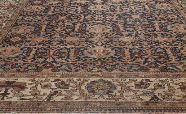 Antique Persian Malayer Carpet BB4137