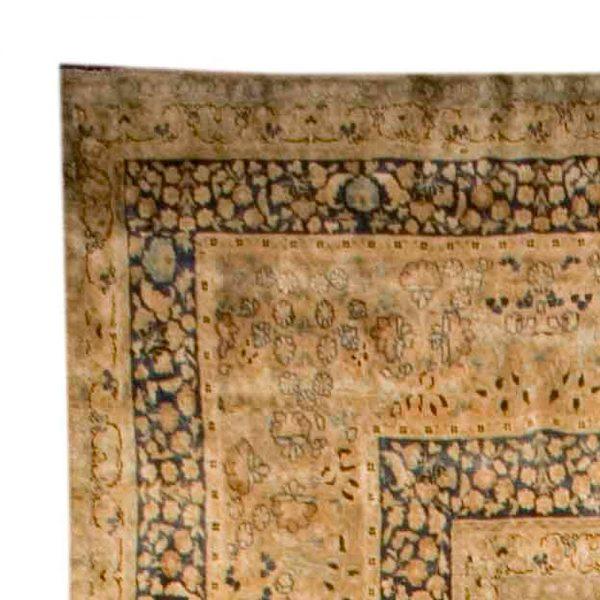 Vintage Persian Meshad Carpet BB2453