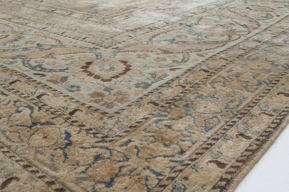Antique Persian Meshad Carpet BB2724