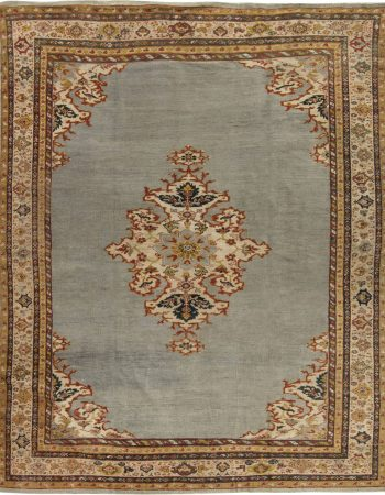 Antique Persian Sultanabad Rug BB6484