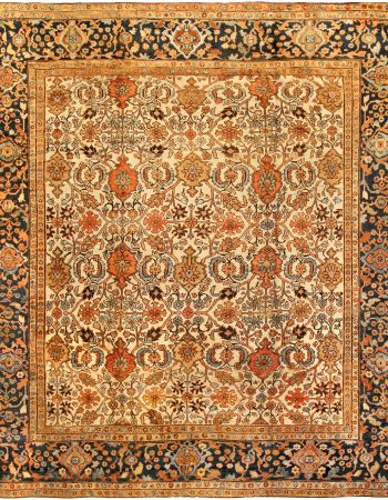 Antique Persian Sultanabad Carpet BB1353