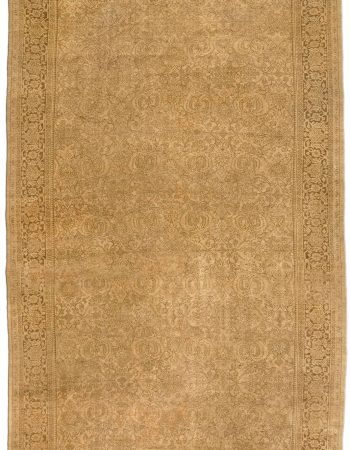 Antique Persian Sultanabad Teppich BB3491