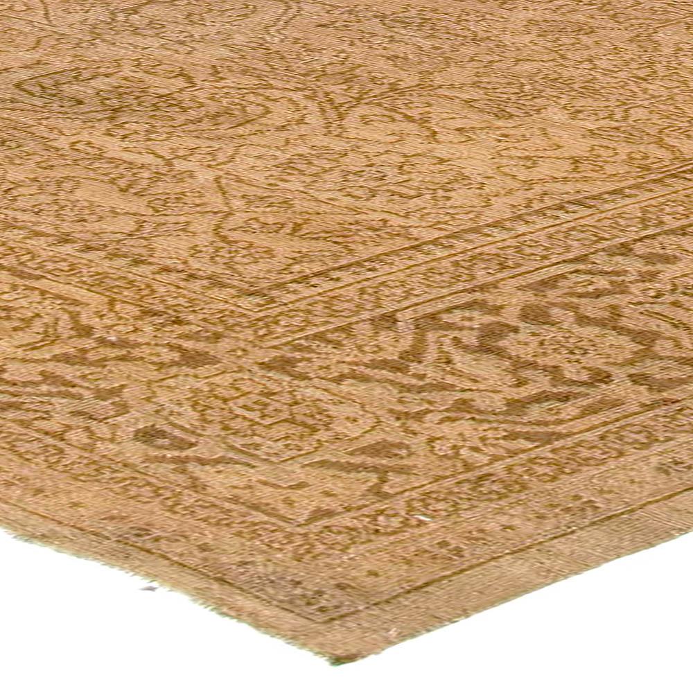 Antique Persian Sultanabad Carpet BB3491