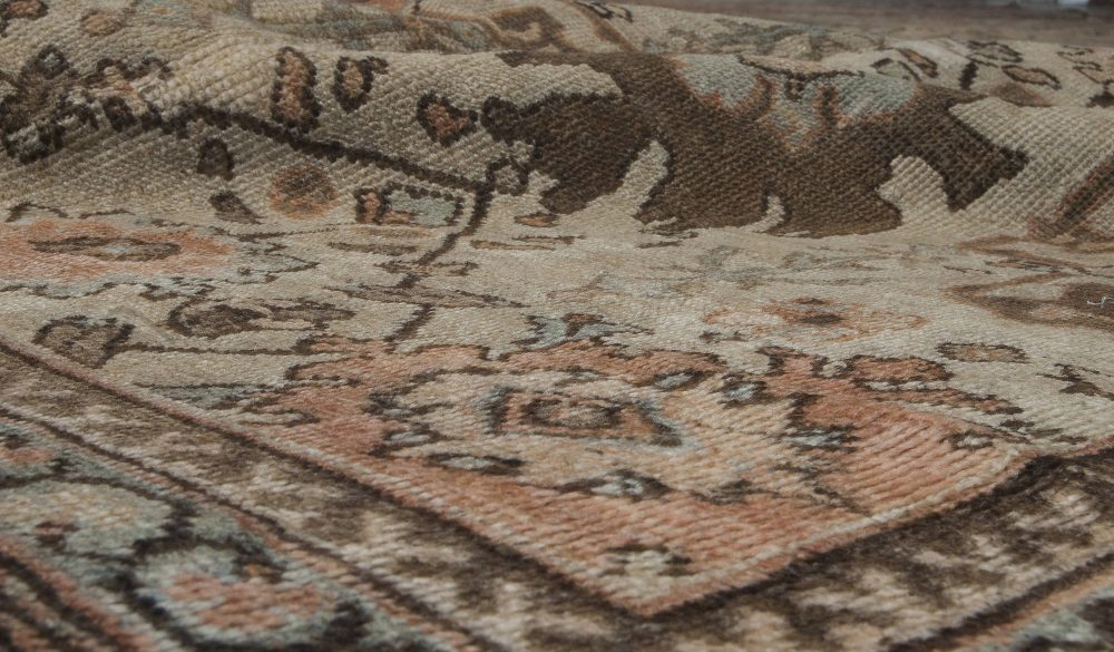 Antique Persian Sultanabad Rug BB4422