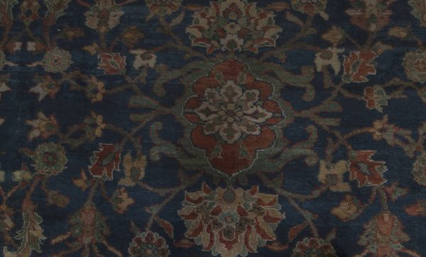 Antique Persian Sultanabad Rug BB0536