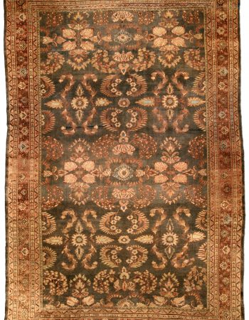Antique Persian Sultanabad Carpet BB4244