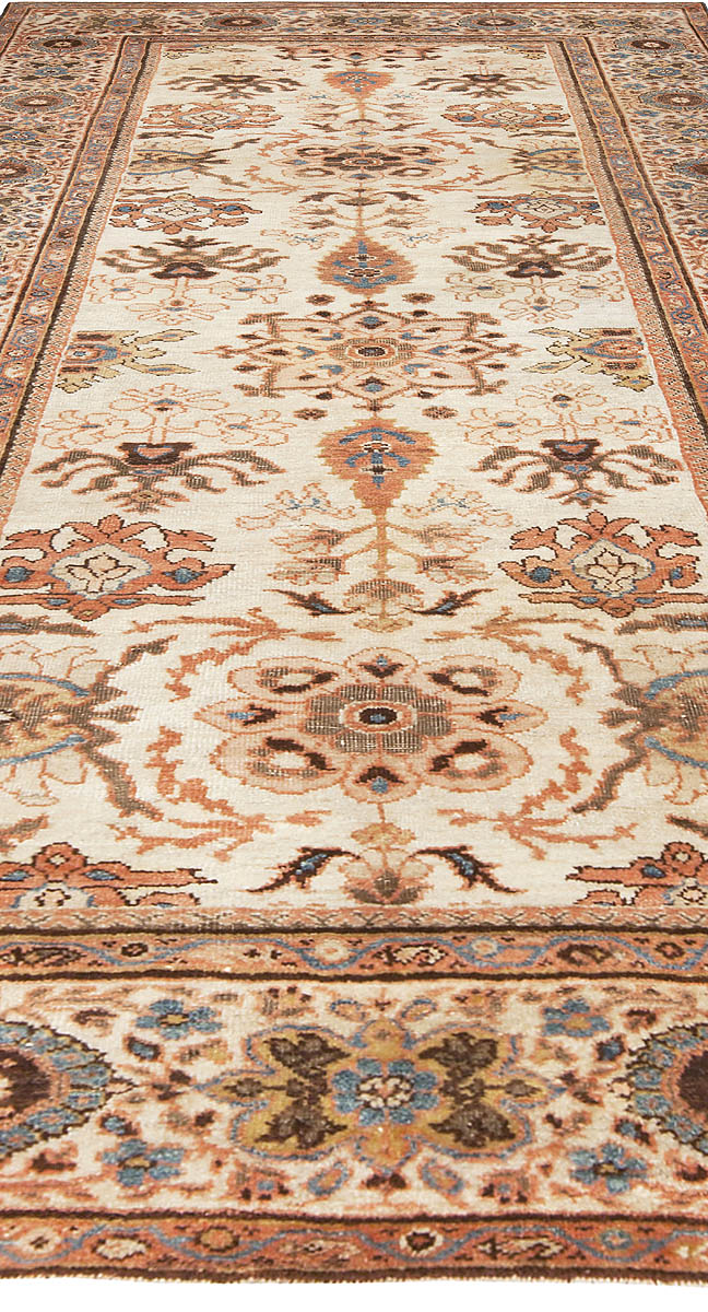 Antique Persian Sultanabad Rug BB4986