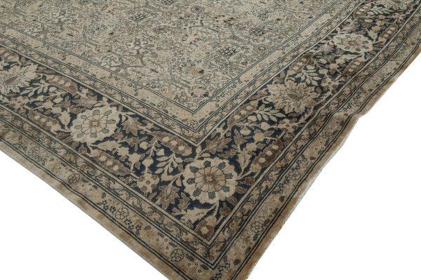 Large Antique Persian Tabriz Carpet BB1670