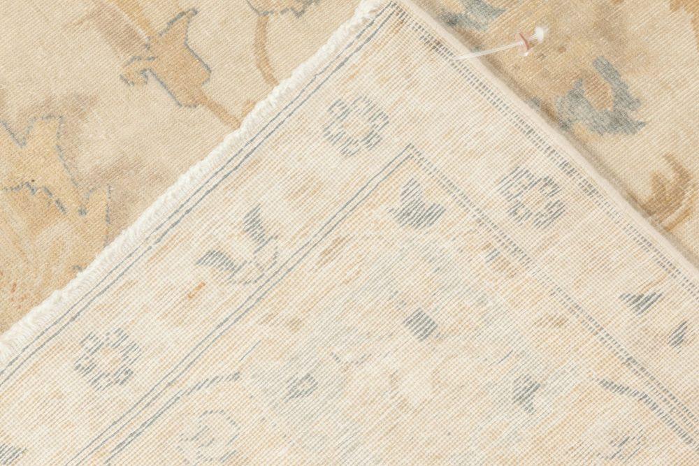 Antique Persian Tabriz Rug BB2116