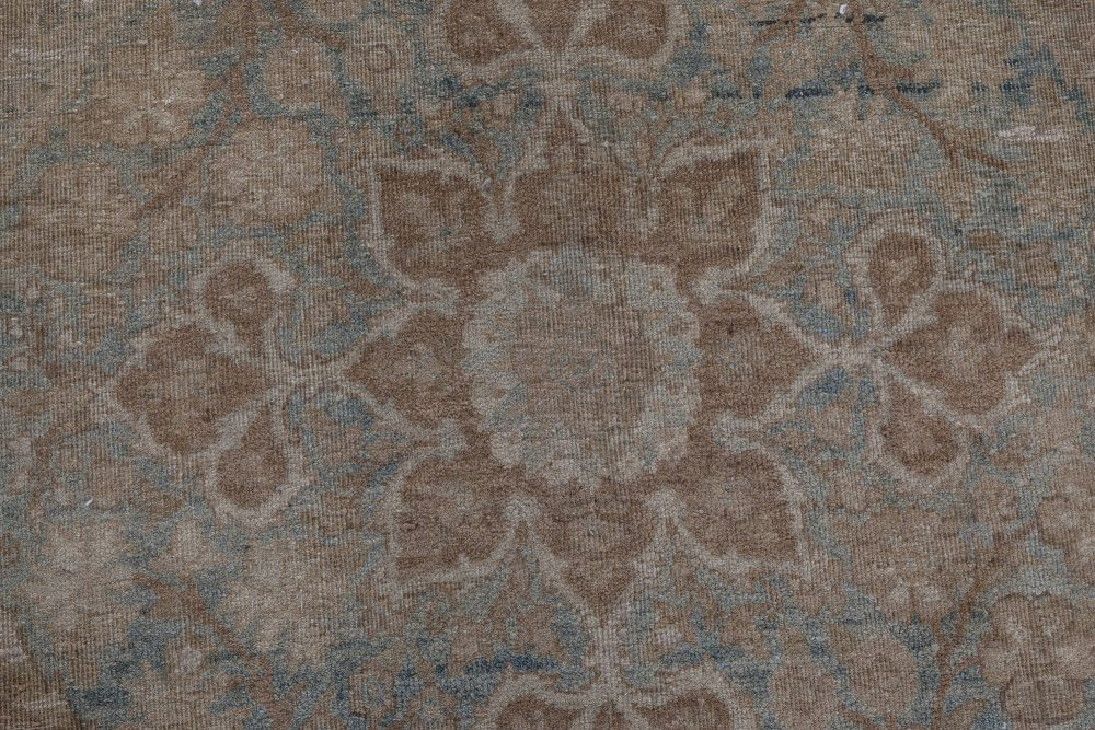 Antique Persian Tabriz Rug BB3193