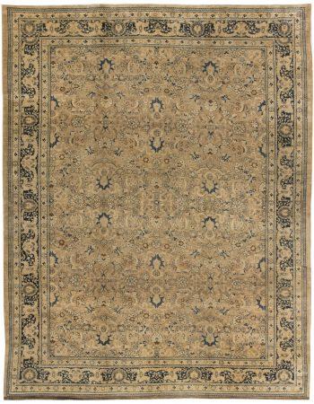 Antique Persian Tabriz Rug BB4132