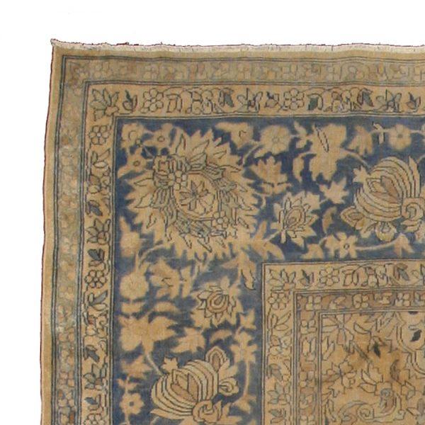 Antique Persian Tabriz Carpet BB4253