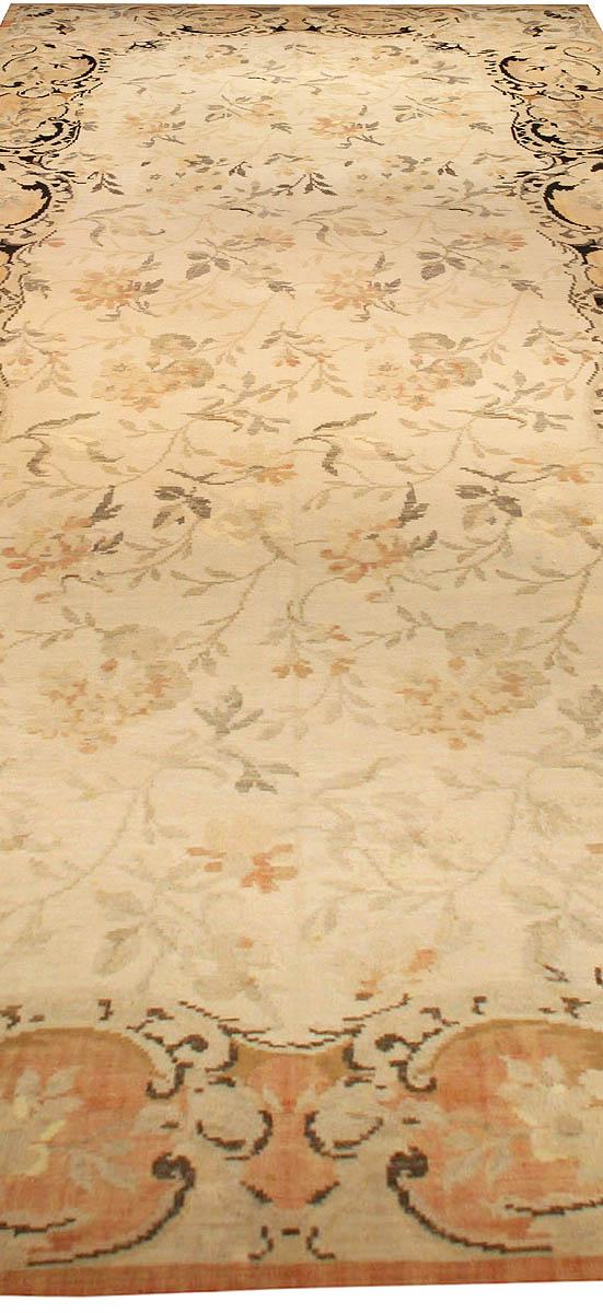 Antique Russian Bessarabian Carpet BB0157