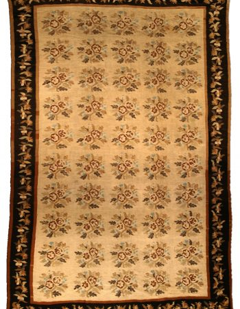 Antique Russian Bessarabian Rug BB4427