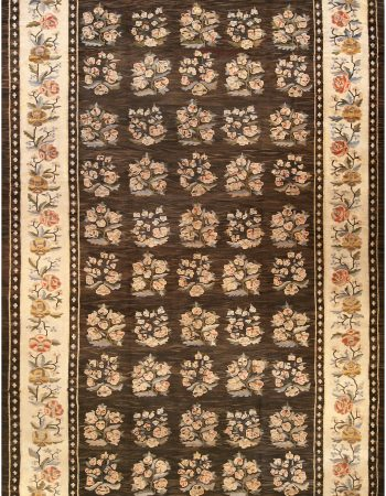 Antique Russian Bessarabian Rug BB1441