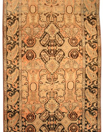 Antique Shirvan Rug BB7152