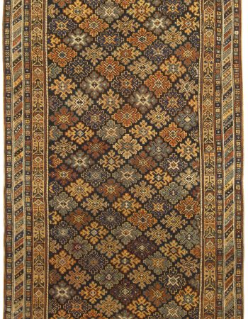 Antique Karabagh Runner BB5035