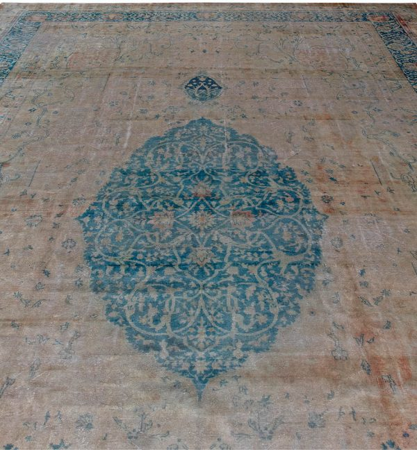 Vintage Turkish Borlou BB6186