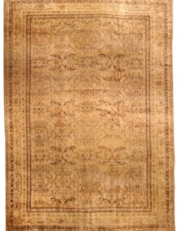 Antique Turkish Sivas Rug BB1362