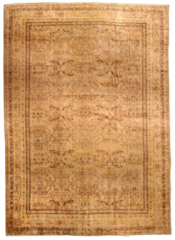 Antique Turco Sivas Rug BB1362