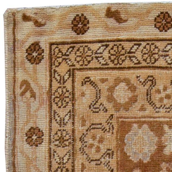 Vintage Samarkand (Khotan) Rug BB5420