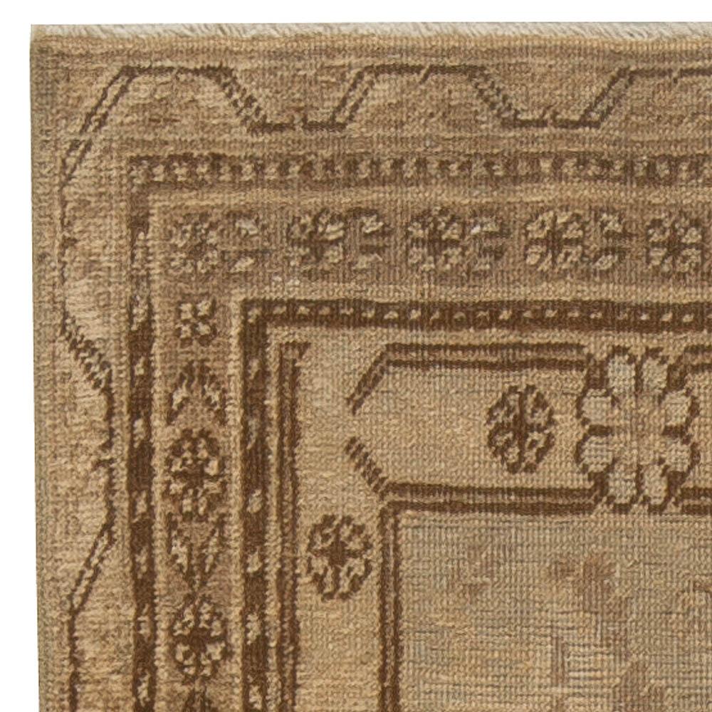Vintage Khotan (Samarkand) Rug BB5435