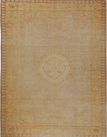 Oversized Antique Turkish Sivas Rug. BB7294