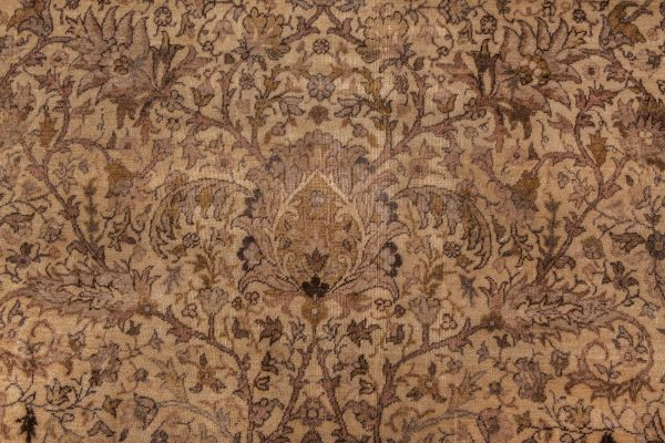 Antique Turkish Sivas Carpet BB5543