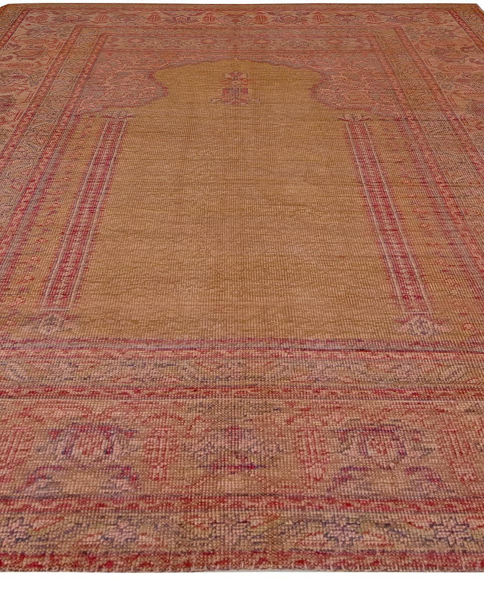 Antique Turkish Hereke BB6181