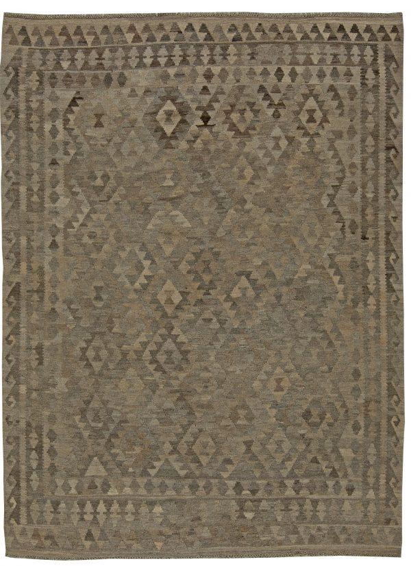 Antique Turkish Kilim BB5467