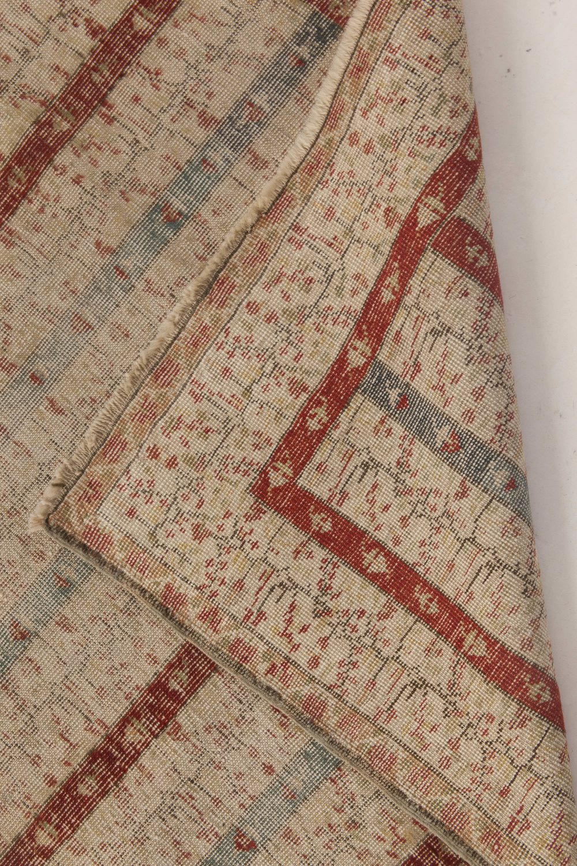 Antique Turkish Sivas Rug BB6522