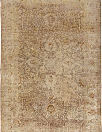 Antique Turkish Sivas Rug BB5419
