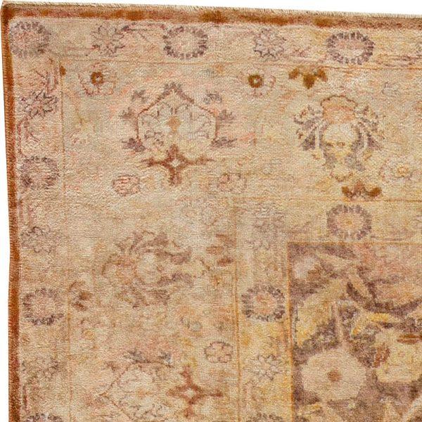 Antique Turkish Sivas Rug BB5419