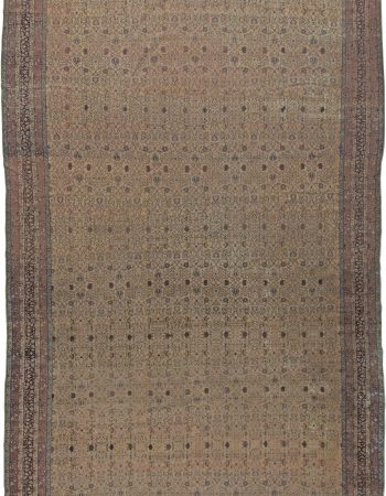 Antique Turkish Sivas Rug BB5578