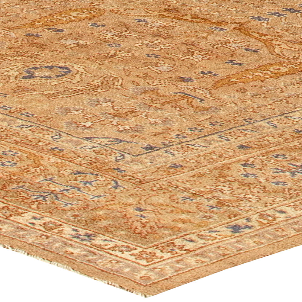 Vintage Turkish Sivas Carpet BB5604